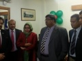 AEBA Award handed over to HE Rushnara Ali MP